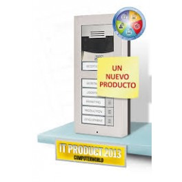 Intercomunicador IP Verso -  9155101