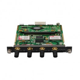 Gateway Module Independent System 4GSM Channels